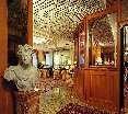 Lobby Greif Maria Theresia Hotel