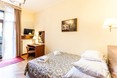 Price For Junior Suite Capacity 2 At Krakow City Apartments