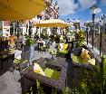 Terrace Radisson Blu Palace Hotel Noordwijk Aan Zee