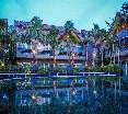 General view Taman Spa Resort