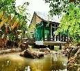 Lobby Taman Spa Resort