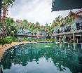 Pool Taman Spa Resort