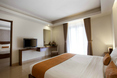 Price For Double Or Twin Deluxe At Sense Seminyak Hotel