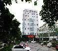 General view Tairui Hotel Chengdu