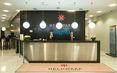 Lobby Azimut Hotel Freestyle Rosa Khutor