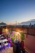 Terrace Casa Lalla