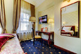 Price For Double Superior At Golden Triangle Hotel