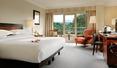 Room Herbert Park Hotel