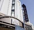General view Hotel Grand Fine Toyonaka Minami