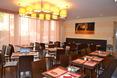 Restaurant Star Inn Hotel Frankfurt Centrum, By Comfort