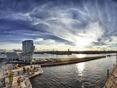 General view Ibis Hamburg Airport