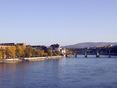 General view Ibis Basel Bahnhof