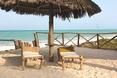 Beach Dhow Inn