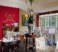 Restaurant Villa Rothschild Kempinski
