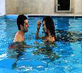 Pool Duecitania Design Hotel