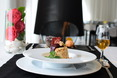 Restaurant Duecitania Design Hotel