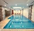 Pool Best Western Premier Sakarya