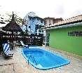 Pool Pousada Mar Do Leste