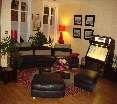 Lobby Inter-hotel Rochefort Roca-fortis