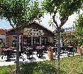 Restaurant Inter-hotel Béziers Est Le Pavillon