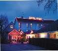 General view Inter-hotel Paris Parc Des Expositions Villepinte