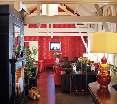 Lobby Inter-hotel Paris Parc Des Expositions Villepinte