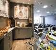 Restaurant Inter-hotel Le Liberty