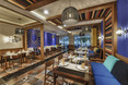 Restaurant Botanik Platinum