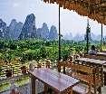 Restaurant Yangshuo Hidden Dragon Villa