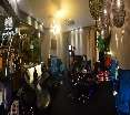 Lobby Orion Design Hotel