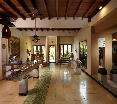 Lobby The Sungu Resort And Spa