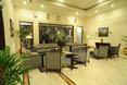 Lobby Grand Hotel
