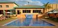 Pool Crossroads Hotel