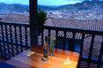 General view Rumi Wasi