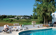 Pool Talana Hotel