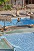 Pool Ionian Sea Hotel Villas & Aqua Park