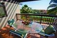 General view Kona Coast Resort