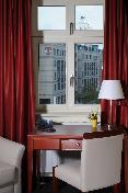General view Schlafgut Appartementhotel