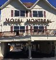 General view Motel Montreal