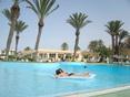 Pool Les Palmiers