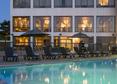 Pool Hotel Preston