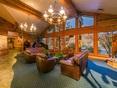 Lobby Majestic View Lodge