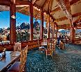 Restaurant Majestic View Lodge