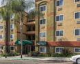 General view Quality Inn San Diego Downtown North