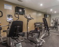 Sports and Entertainment Quality Inn San Diego Downtown North