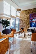 Lobby Aparthotel Adagio Fujairah