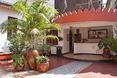 Lobby The Swahili House