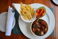 Restaurant Sunbird Lilongwe
