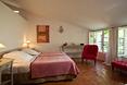 Room Chateau De Mazan