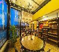 Terrace Ada Karakoy Hotel